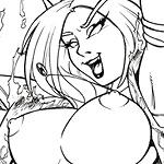 Nude World of Warcraft